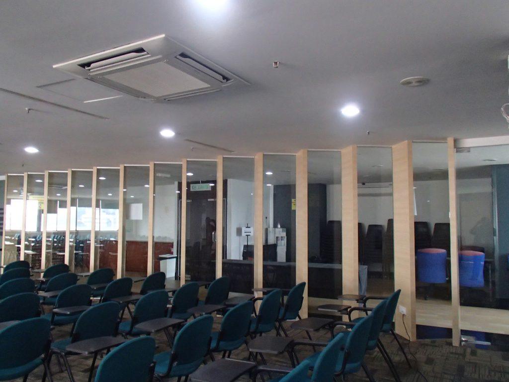 KL Bar Auditorium/Conference Room