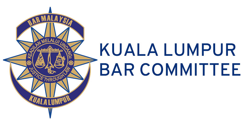 IMPORTANT NOTICE ON CASH PAYMENTS AT THE KL BAR SECRETARIAT
