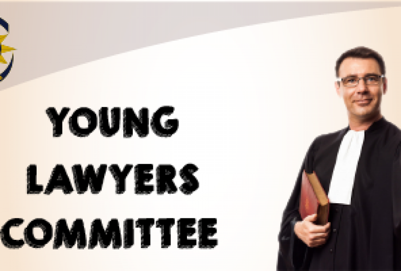 KLBC Circular No: 074/2020 | Survey | Impact Of COVID-19 On Young Lawyers