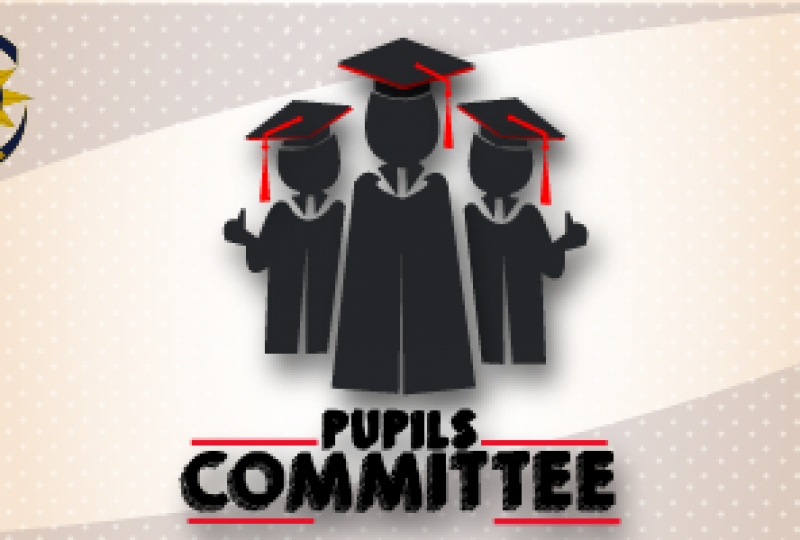 Invitation to join the Pupils Committee