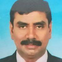 Dr Gopenathan Raman Nair