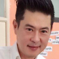 Perry Tan Teck Meng