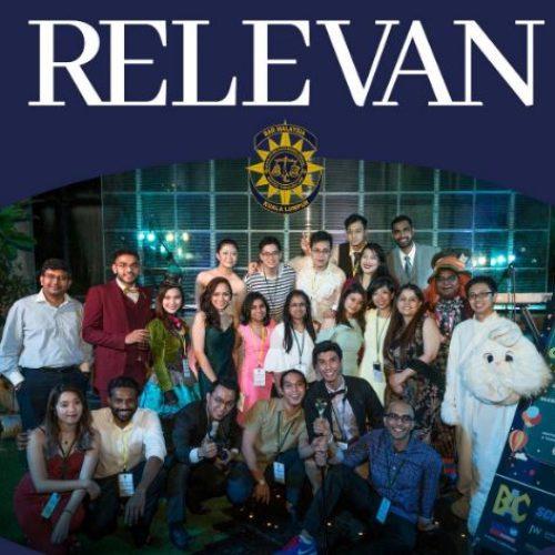 RELEVAN – Issue 2 | December 2019