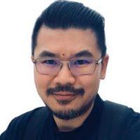 Christopher Teoh Pek Wei