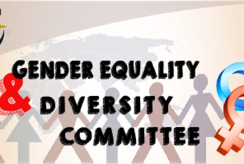 KLBC Circular No. 058/2021 | Invitation To Join The Gender Equality & Diversity Committee 2021/22