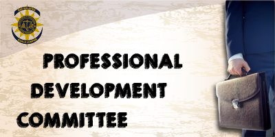 KLBC Circular No. 055/2021| Invitation to join the Professional Development Committee 2021/22